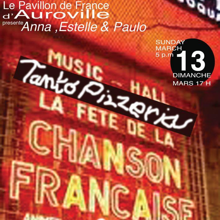 Hommage à la chanson française 2011