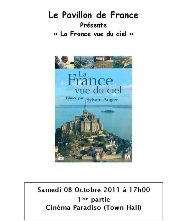 La France vue du ciel – 1ère Partie