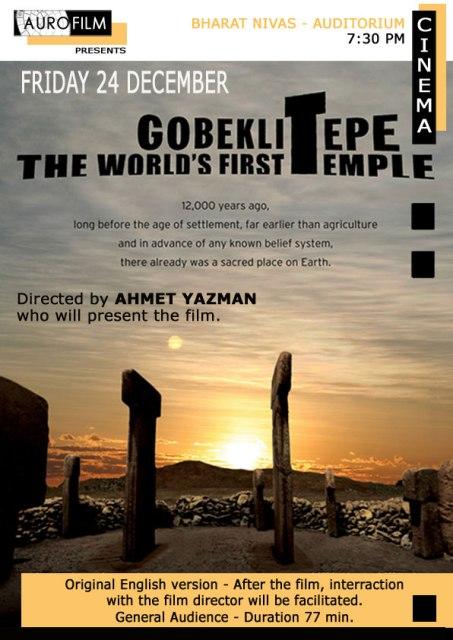 Ahmet-Gobeklitepe