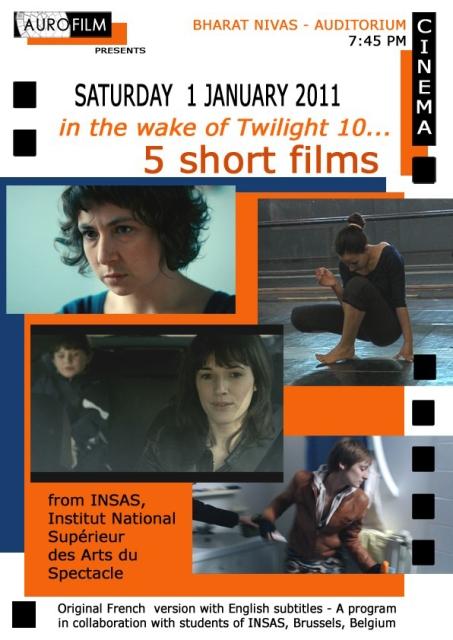 INSAS-films