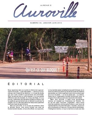 couverture revue 34