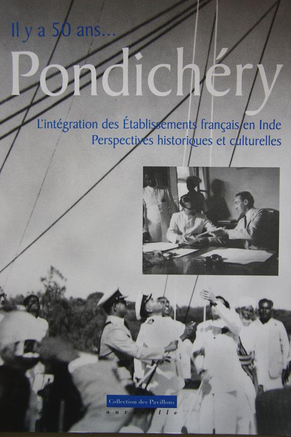 Il y a 50 ans … Pondicherry
