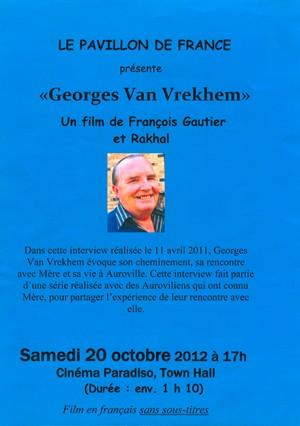 Georges Van Vrekhem