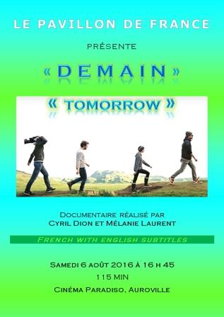 07 demain to morrow