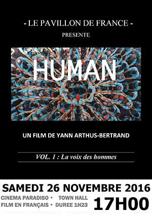 Human I
