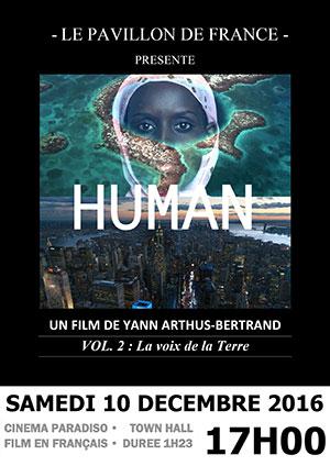 Human II
