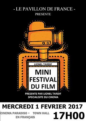 Mini festival de films
