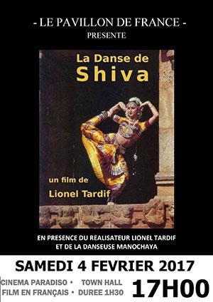 La danse de Sheeva