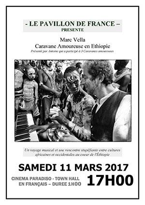 Marc Vella – Caravane Amoureuse en Éthiopie