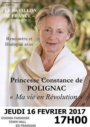 """ Ma vie en Révolution """
