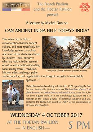 L'Inde ancienne peut-elle aider l'Inde d'aujourd'hui ?