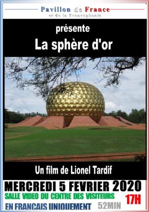 La Sphère d'Or